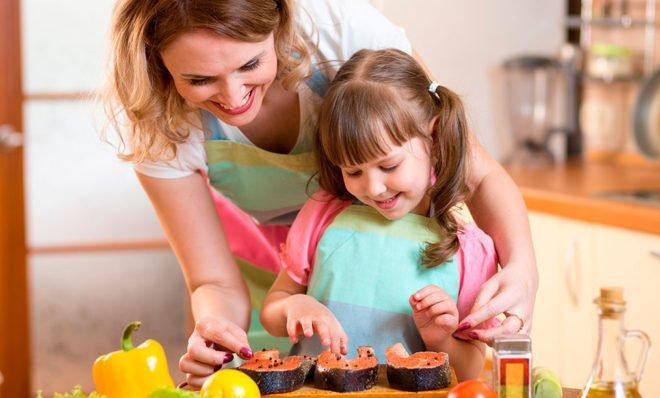 Kas on keeruline panna lapsi kala sööma? Proovige neid lapsesõbralikke retsepte!