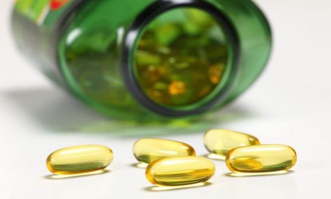 Põhjused, miks peaksite ka suvel võtma D-vitamiini